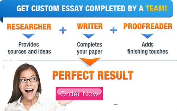 Trusted custom writing